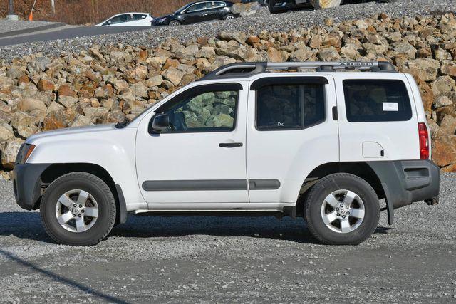 2011 Nissan Xterra S Naugatuck, Connecticut 1