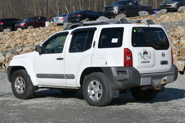 2011 Nissan Xterra S Naugatuck, Connecticut 2
