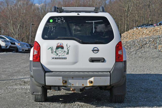 2011 Nissan Xterra S Naugatuck, Connecticut 3