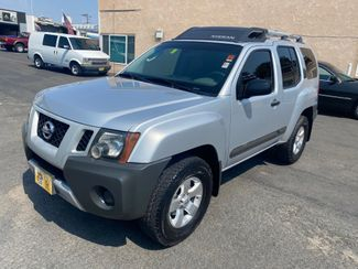 2011 Nissan Xterra 4X4 OFF ROAD PACKAGE 4WD in San Diego, CA 92110