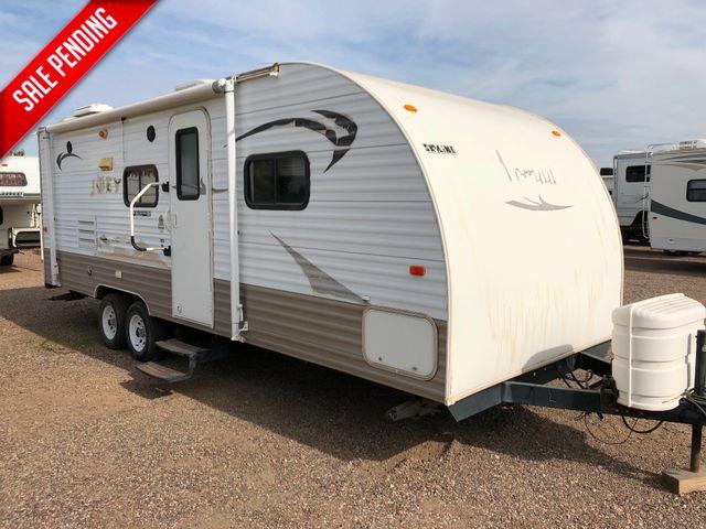 2011 Nomad Joey 236   in Surprise-Mesa-Phoenix AZ