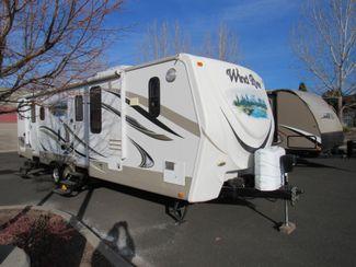 2011 Outdoors Rv Wind River 280FKS Bend, Oregon 3