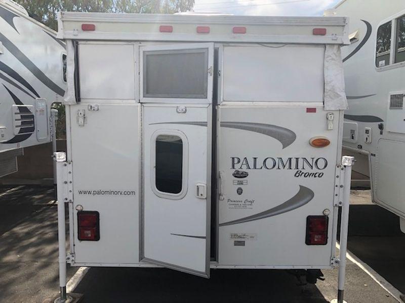 2011 Palomino  1251  in Mesa, AZ