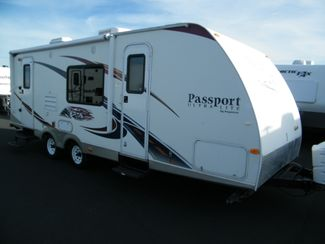 2011 Passport Ultra Lite 245RB   in Surprise-Mesa-Phoenix AZ
