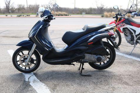 2011 Piaggio Tourer 250    Hurst, Texas   Reed's Motorcycles in Hurst, Texas