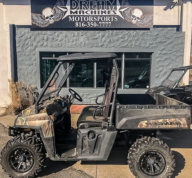 2011 Polaris Ranger® 800 XP® in Kansas City, MO 64136