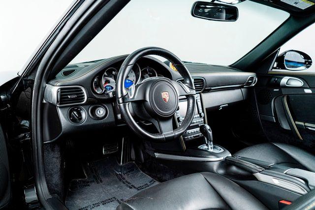 2011 Porsche 911 Carrera 4S W/ Rare Cup Aerokit Package in Addison, TX 75001