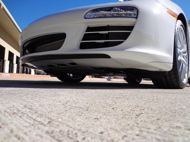 2011 Porsche 911 Targa 4S Austin , Texas 9