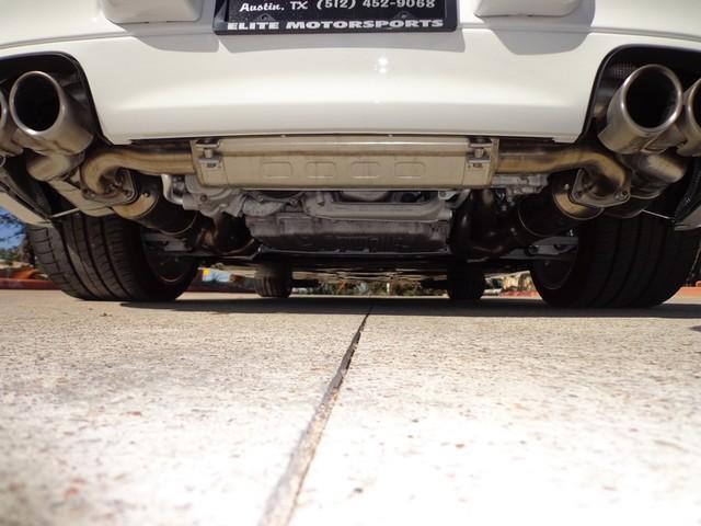 2011 Porsche 911 Targa 4S Austin , Texas 11