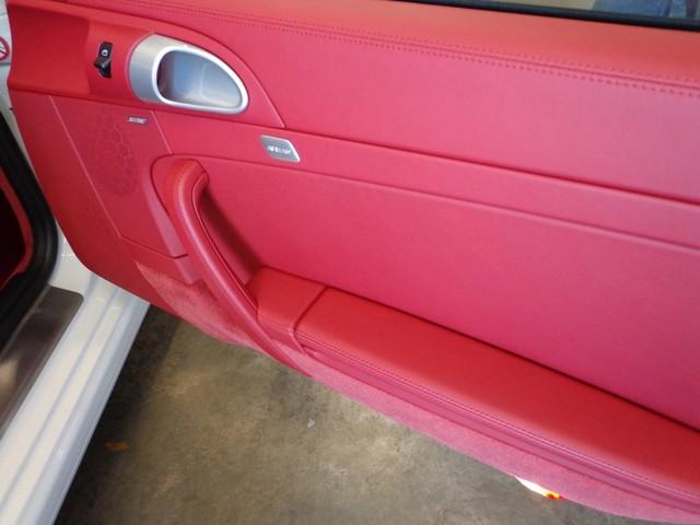 2011 Porsche 911 Targa 4S Austin , Texas 27