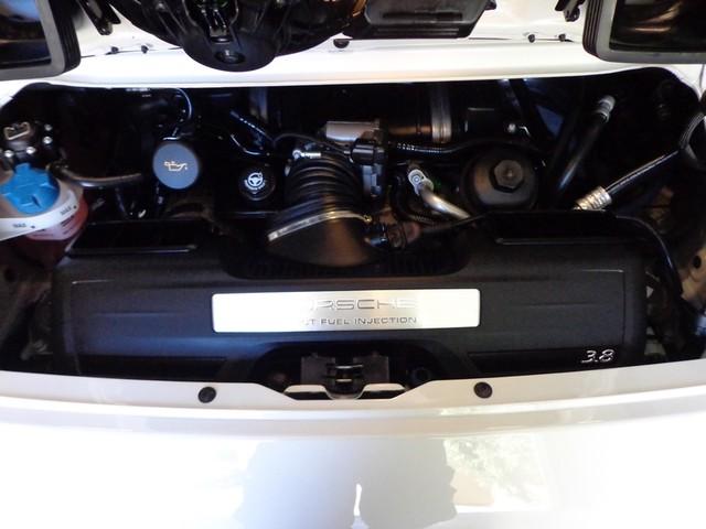 2011 Porsche 911 Targa 4S Austin , Texas 32