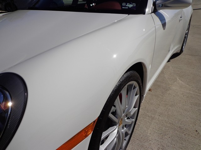 2011 Porsche 911 Targa 4S Austin , Texas 7
