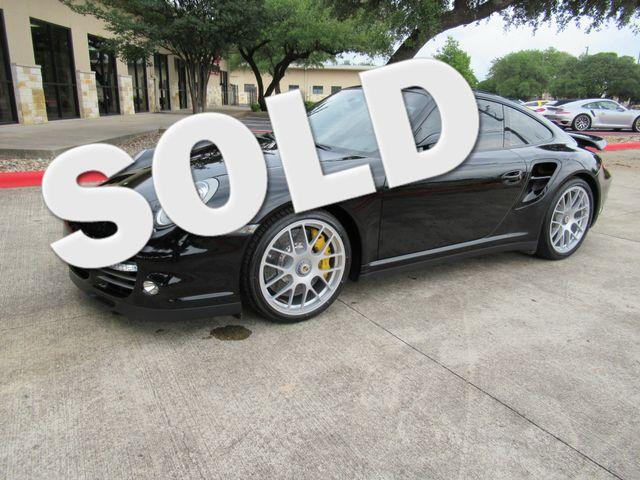 2011 Porsche 911 S Turbo Austin , Texas