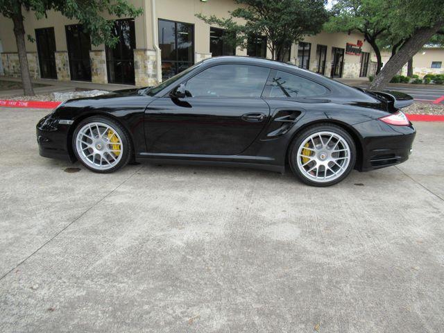 2011 Porsche 911 S Turbo Austin , Texas 5