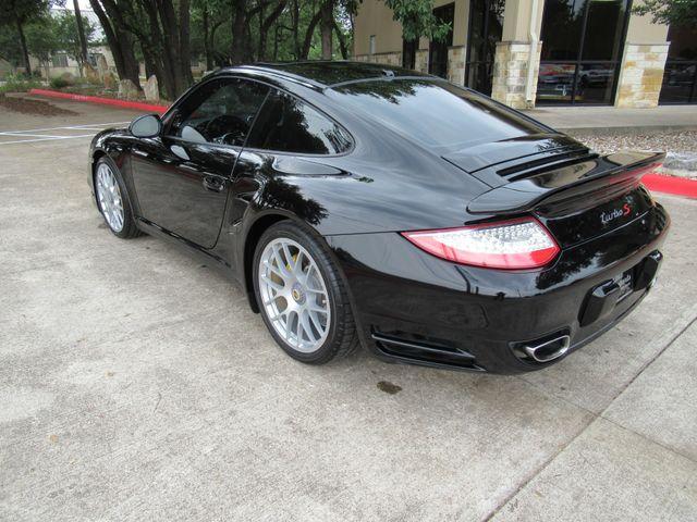 2011 Porsche 911 S Turbo Austin , Texas 6