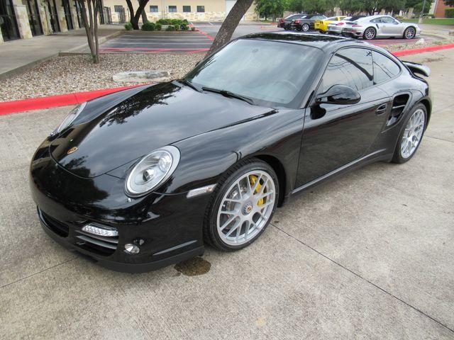 2011 Porsche 911 S Turbo Austin , Texas 4