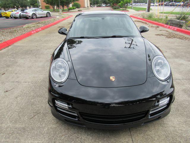 2011 Porsche 911 S Turbo Austin , Texas 15