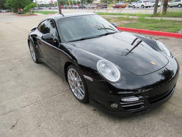 2011 Porsche 911 S Turbo Austin , Texas 13