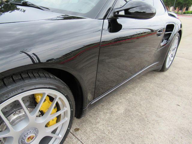 2011 Porsche 911 S Turbo Austin , Texas 2