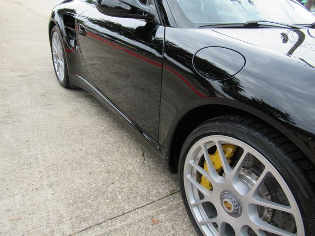 2011 Porsche 911 S Turbo Austin , Texas 14