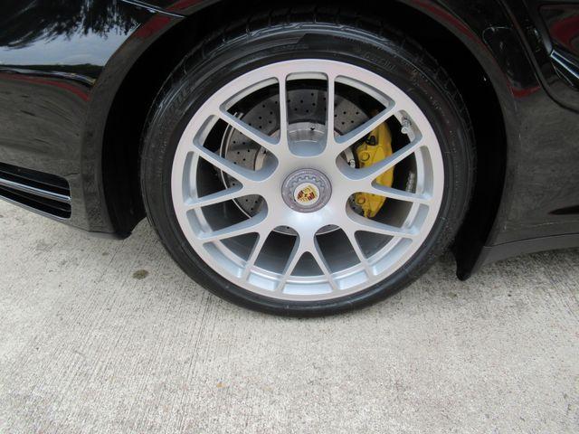 2011 Porsche 911 S Turbo Austin , Texas 32