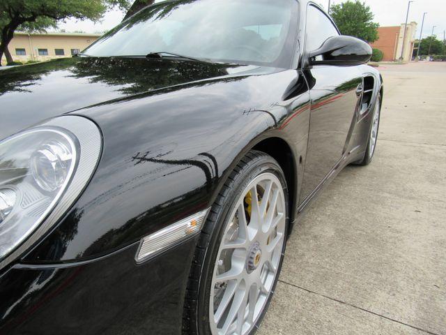 2011 Porsche 911 S Turbo Austin , Texas 1