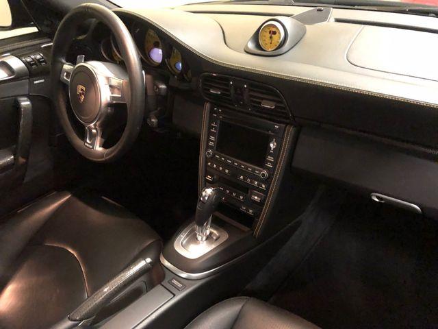 2011 Porsche 911 S Turbo Austin , Texas 24