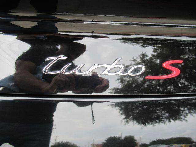 2011 Porsche 911 S Turbo Austin , Texas 29