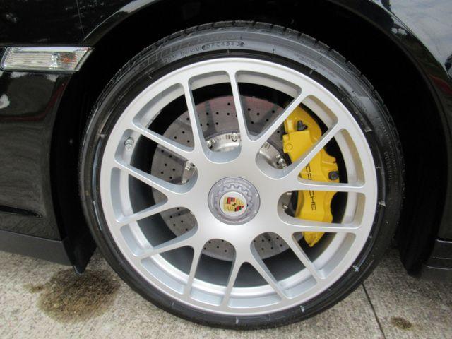 2011 Porsche 911 S Turbo Austin , Texas 31