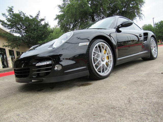 2011 Porsche 911 S Turbo Austin , Texas 3