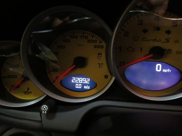 2011 Porsche 911 S Turbo Austin , Texas 19
