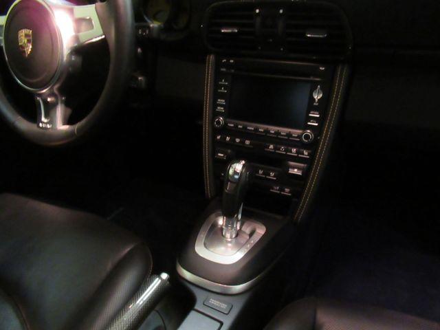 2011 Porsche 911 S Turbo Austin , Texas 20