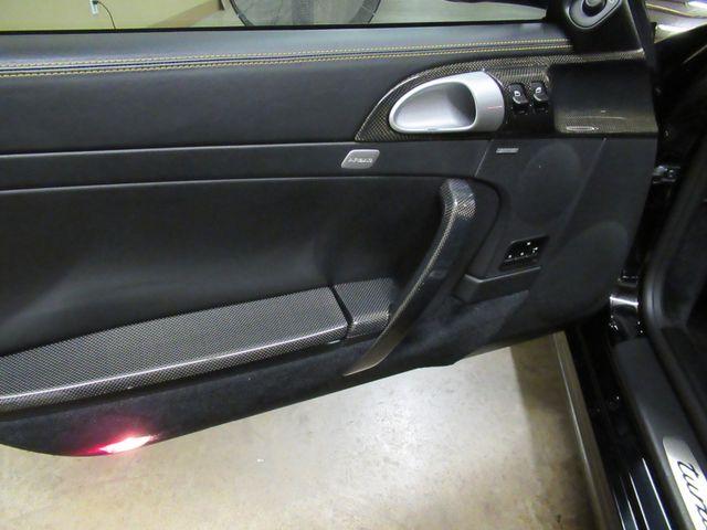 2011 Porsche 911 S Turbo Austin , Texas 16