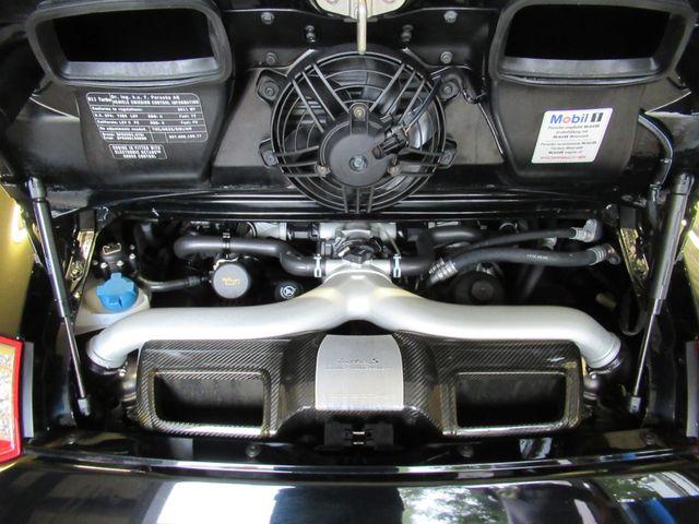 2011 Porsche 911 S Turbo Austin , Texas 36