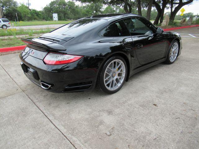 2011 Porsche 911 S Turbo Austin , Texas 10