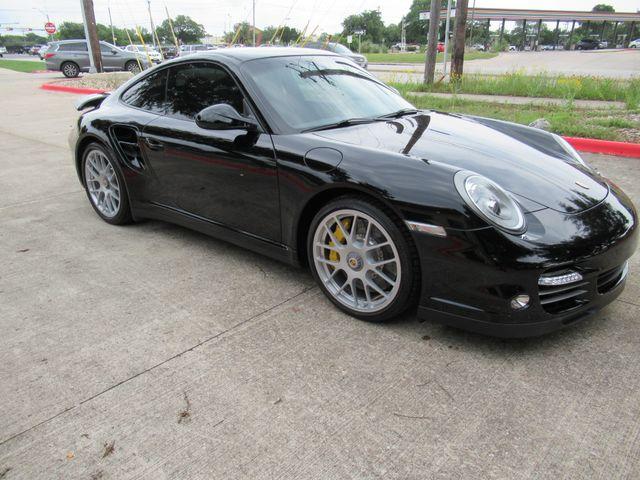 2011 Porsche 911 S Turbo Austin , Texas 12