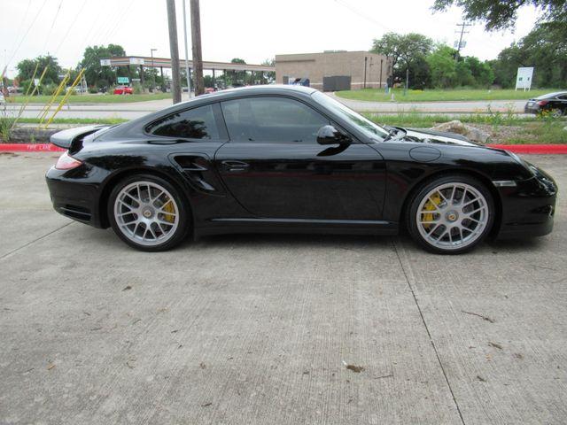 2011 Porsche 911 S Turbo Austin , Texas 11
