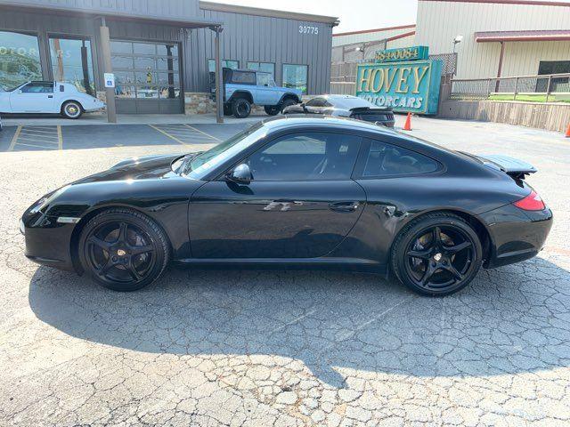2011 Porsche 911 Carrera in Boerne, Texas 78006