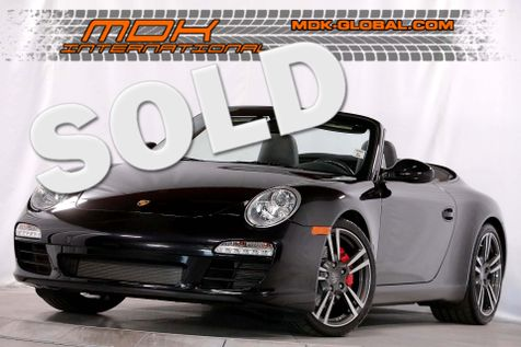 2011 Porsche 911 Carrera S - Chrono Plus - PDK - Sport exhaust in Los Angeles