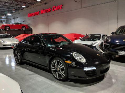 2011 Porsche 911 Carrera 2 Base in Lake Forest, IL