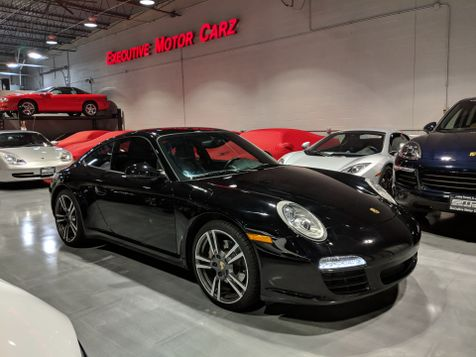 2011 Porsche 911 Carrera 2 Base in Lake Forest, IL