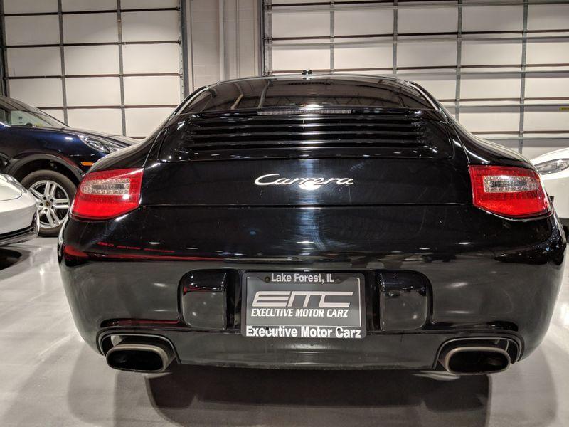 2011 Porsche 911 Carrera 2 Base  Lake Forest IL  Executive Motor Carz  in Lake Forest, IL