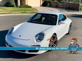 2011 Porsche 911 CARRERA S 36K MLS NAVIGATION NEW TIRES SERVICE RECORDS in Van Nuys, CA 91406