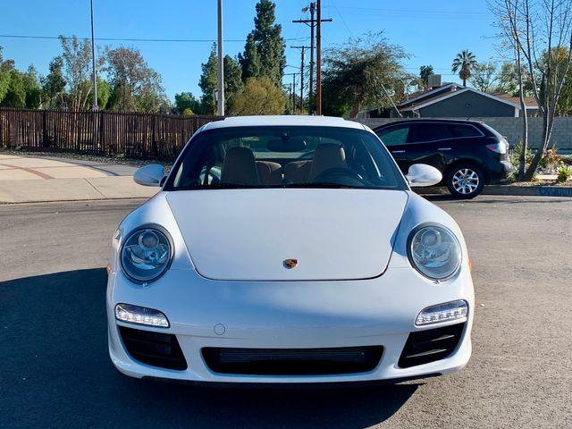 2011 Porsche 911 CARRERA S 36K MLS NAVIGATION NEW TIRES SERVICE RECORDS in Van Nuys, CA 91406