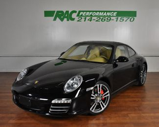 2011 Porsche 911 in Carrollton TX