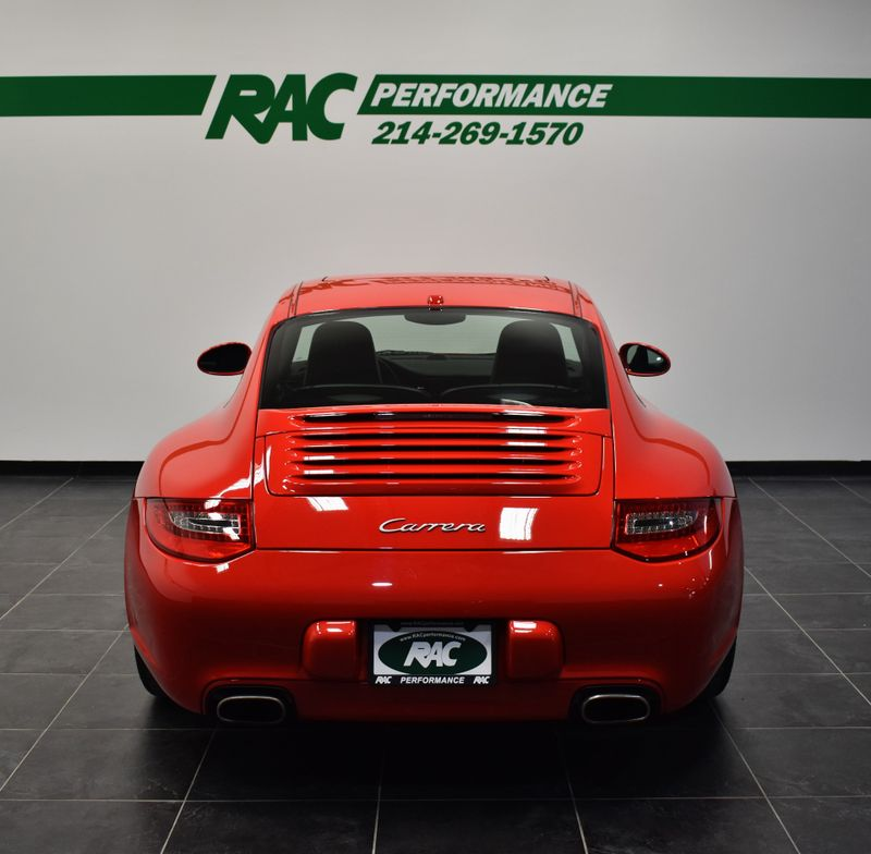 2011 Porsche 911 Carrera in Carrollton, TX