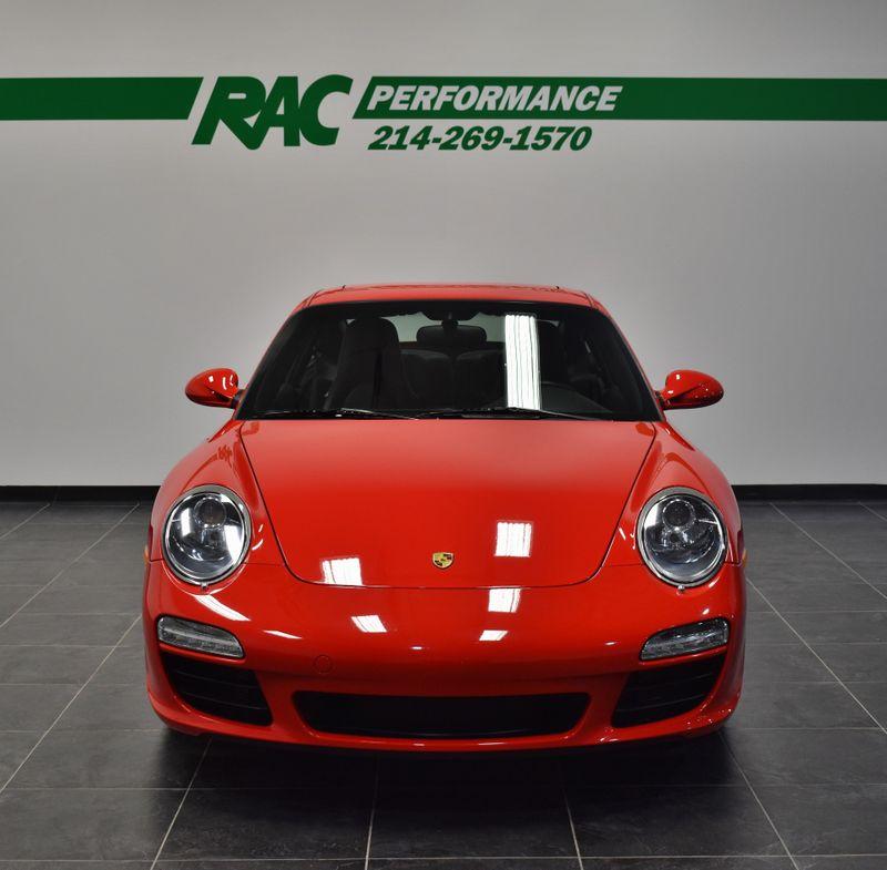 2011 Porsche 911 Carrera in Carrollton, TX