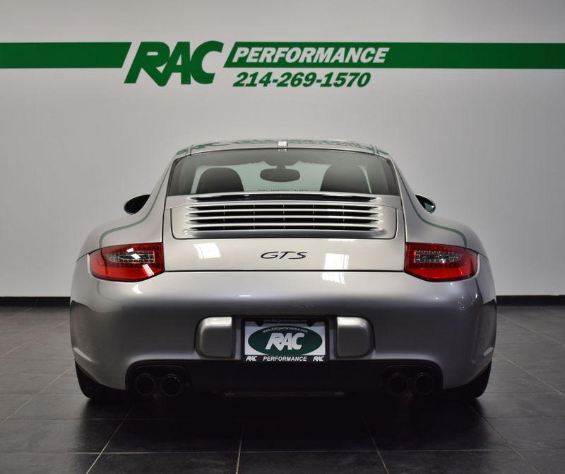 2011 Porsche 911 Carrera GTS in Carrollton, TX