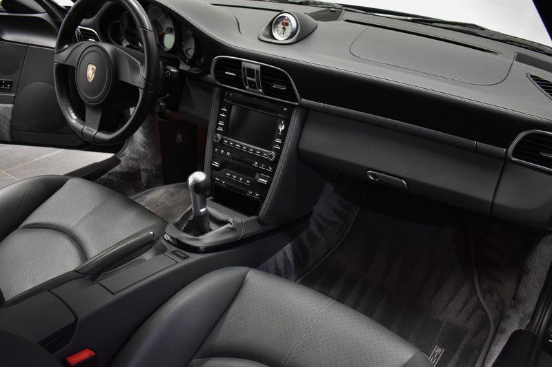 2011 Porsche 911 Turbo in Carrollton, TX