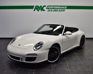 2011 Porsche 911 Carrera GTS Cabriolet-[ 4 ]